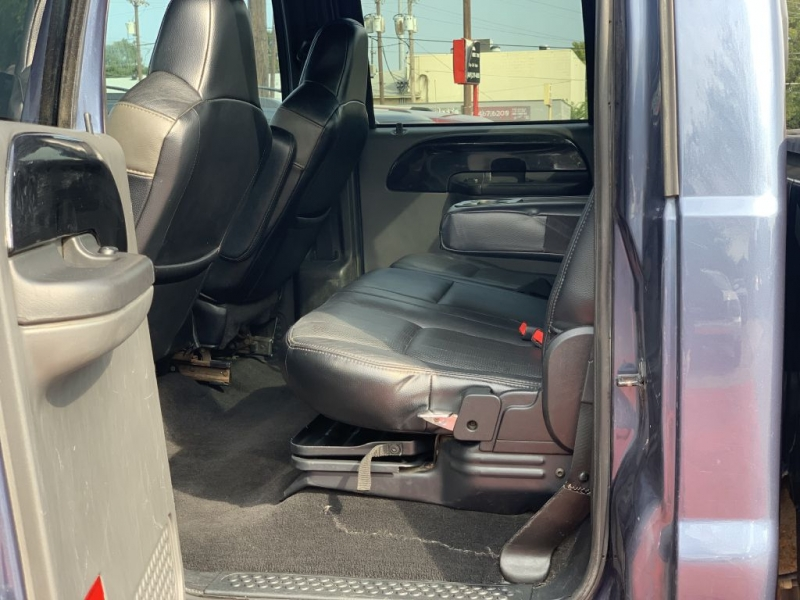 FORD F350 2005 price $19,999