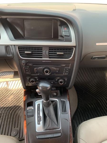 AUDI A5 2009 price $8,599