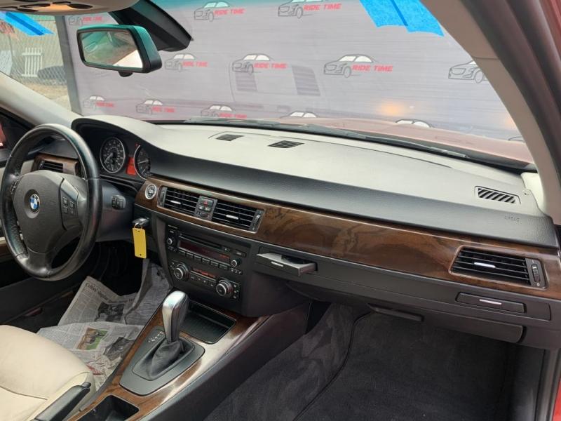 BMW 328 2011 price $4,499