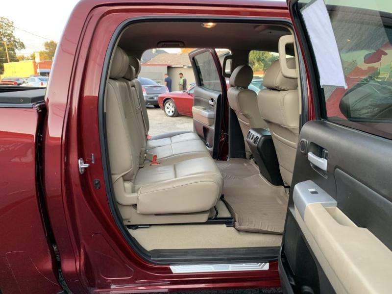 TOYOTA TUNDRA 2007 price $17,599