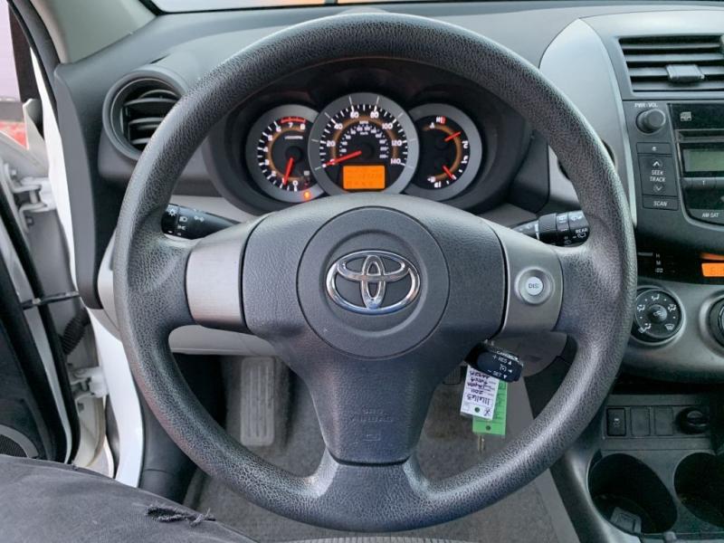 TOYOTA RAV4 2011 price $5,999