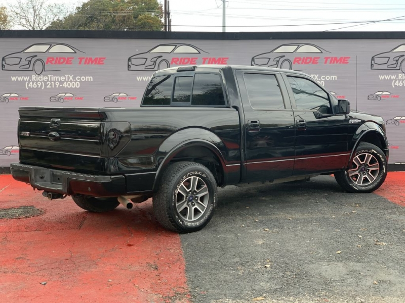 FORD F150 2009 price $10,999