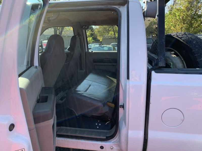 FORD F250 2009 price $10,999