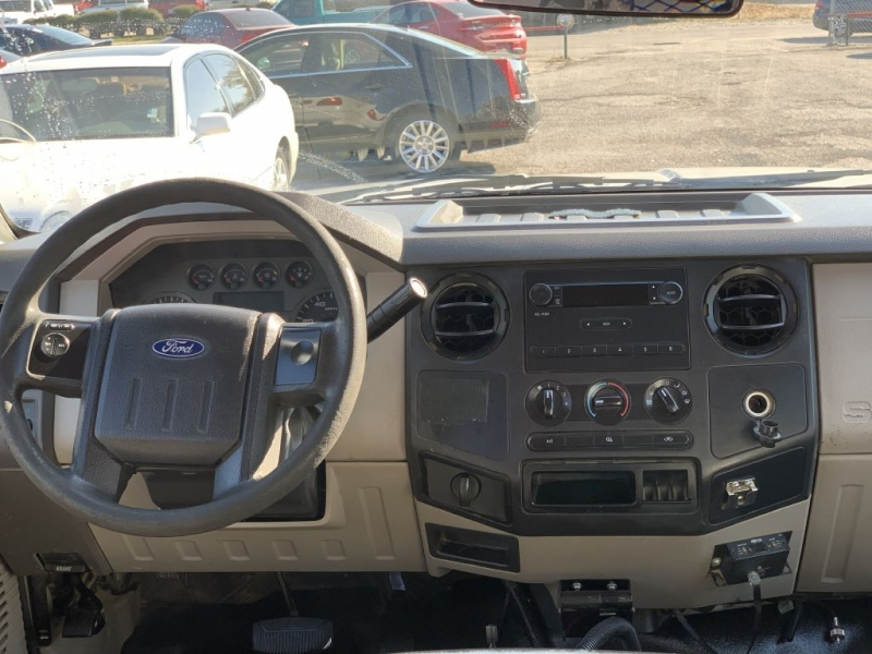 FORD F250 2009 price $11,999