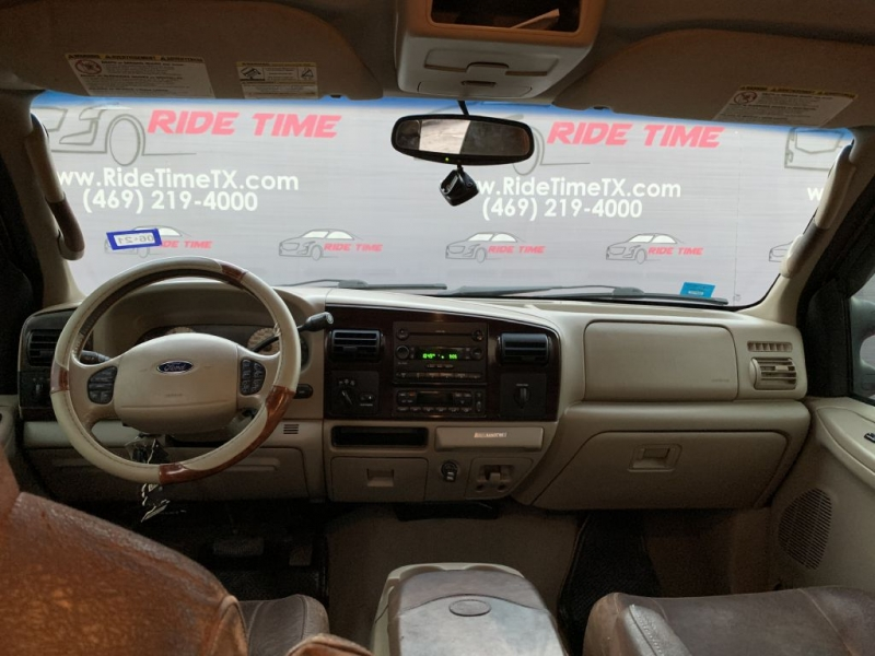 FORD F250 2005 price $10,999