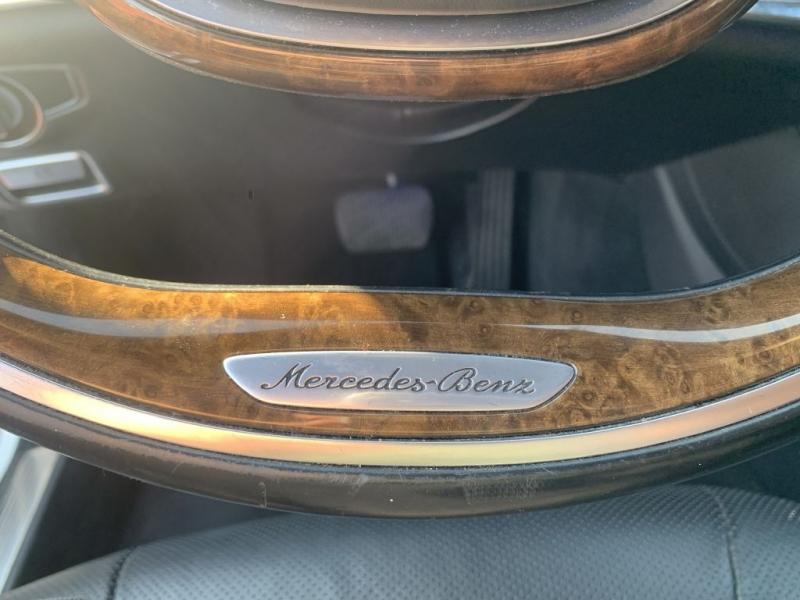 MERCEDES-BENZ S-CLASS 2014 price $33,999