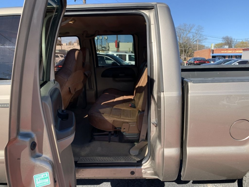 FORD F250 2007 price $8,999