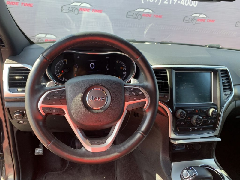 JEEP GRAND CHEROKEE 2015 price $11,999