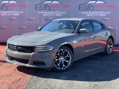 Used Dodge Charger Fort Worth Tx