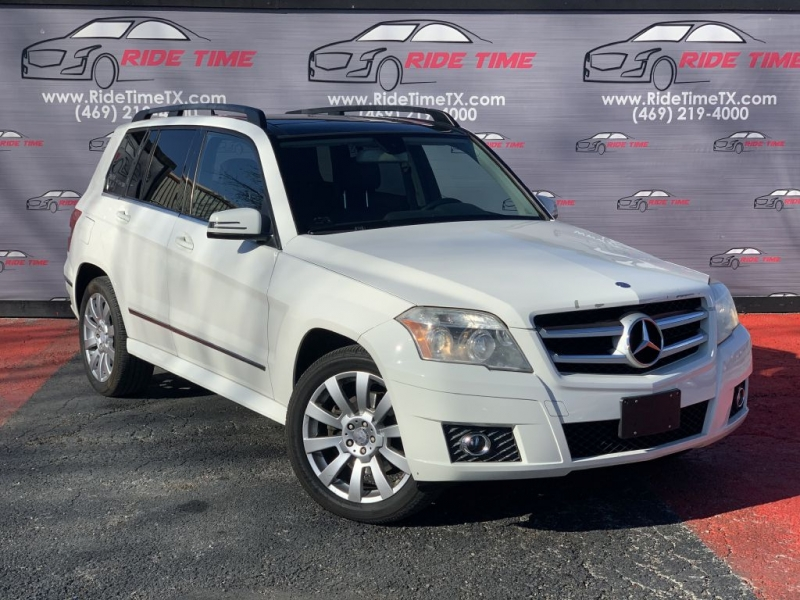 MERCEDES-BENZ GLK 2010 price $8,499