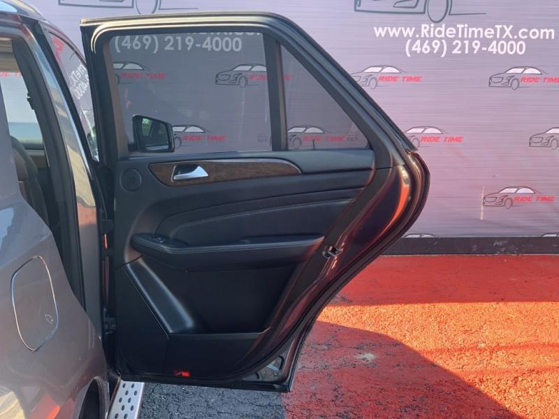 MERCEDES-BENZ ML 2012 price $12,999