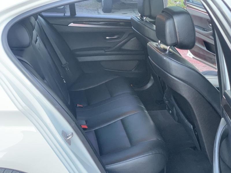 BMW 535 2012 price $8,999