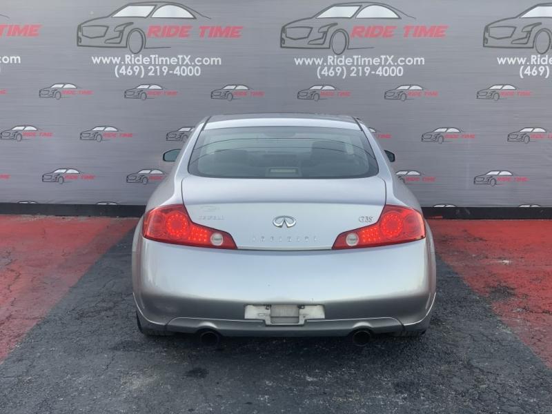 INFINITI G35 2004 price $5,499