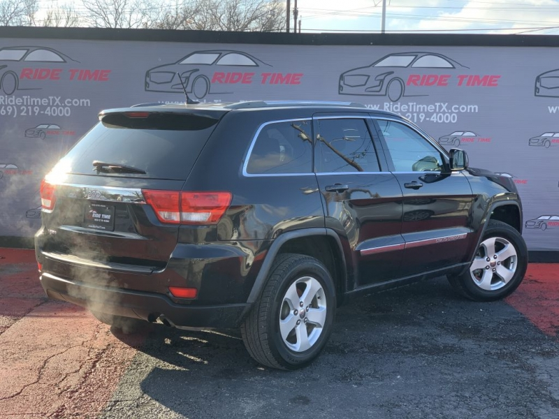 JEEP GRAND CHEROKEE 2012 price $10,999