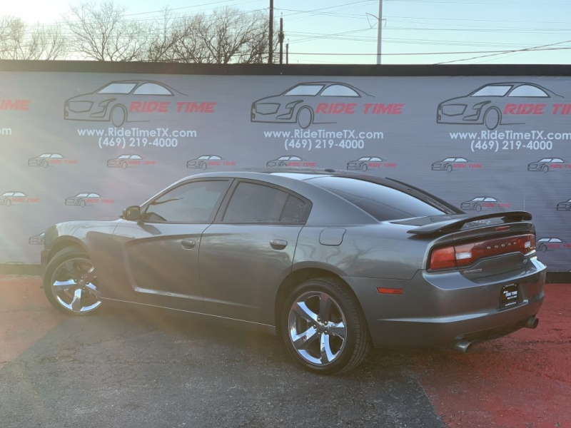 DODGE CHARGER 2012 price $10,999