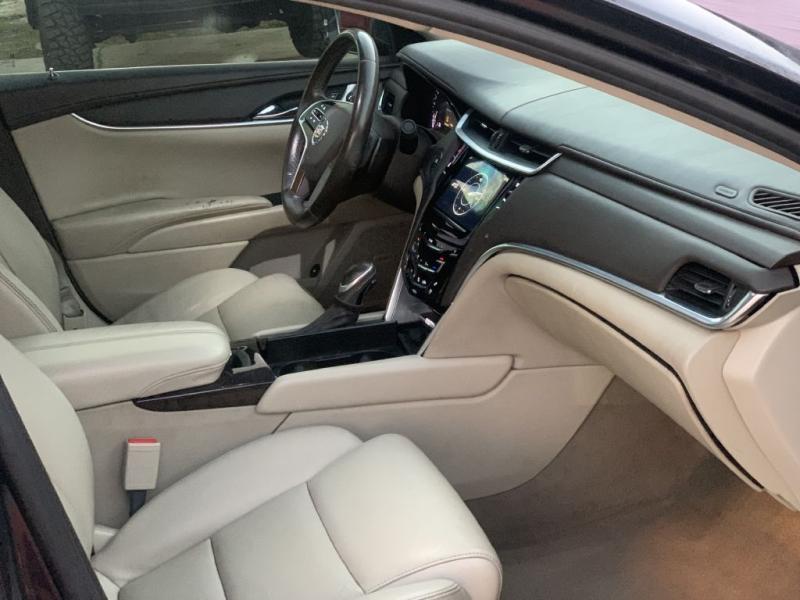CADILLAC XTS 2013 price $9,999