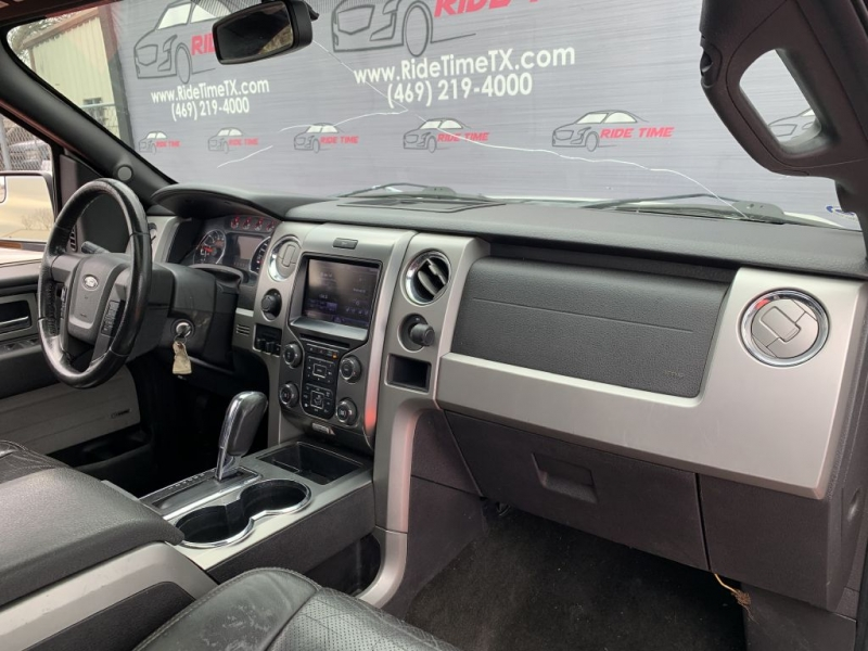 FORD F150 2013 price $11,999