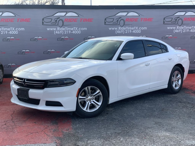 DODGE CHARGER 2015 price $10,500
