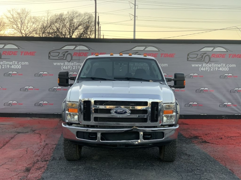 FORD F250 2009 price $12,999