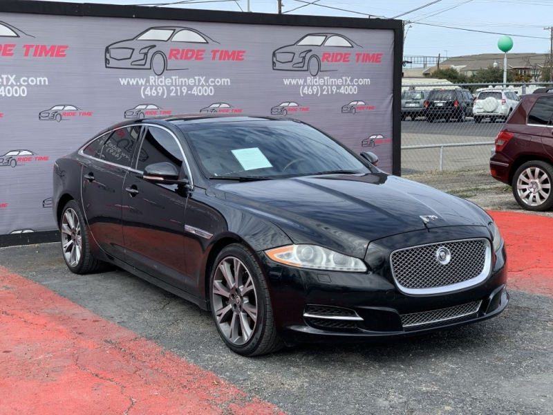 JAGUAR XJ 2011 price $13,999