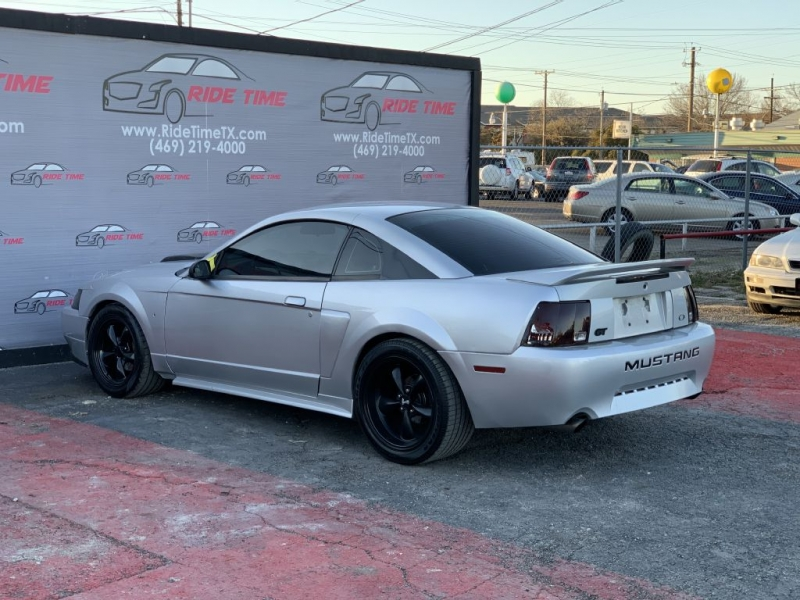 FORD MUSTANG 2000 price $6,999