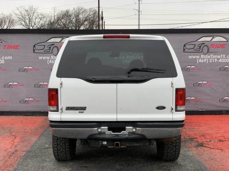 FORD EXCURSION 2000 price $7,999