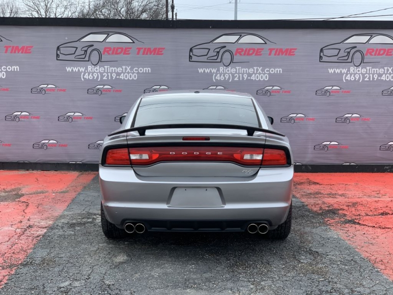 DODGE CHARGER 2011 price $10,599