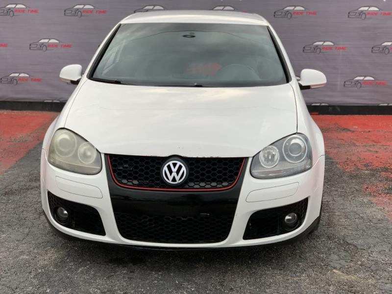 VOLKSWAGEN NEW GTI 2007 price $5,999