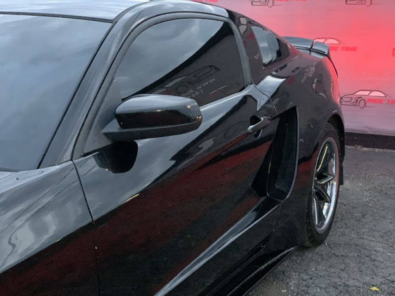 FORD MUSTANG 2010 price $19,999