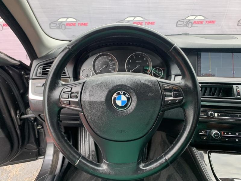 BMW 528 2011 price $10,999