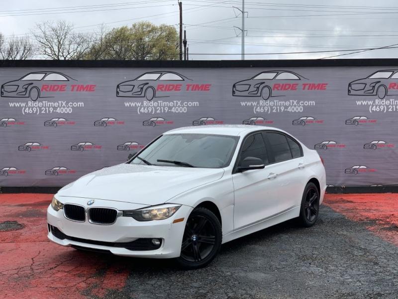 BMW 320 2015 price $11,999