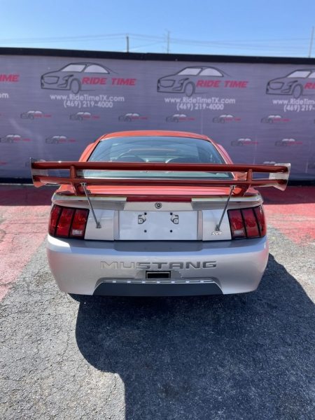 FORD MUSTANG 2000 price $7,999