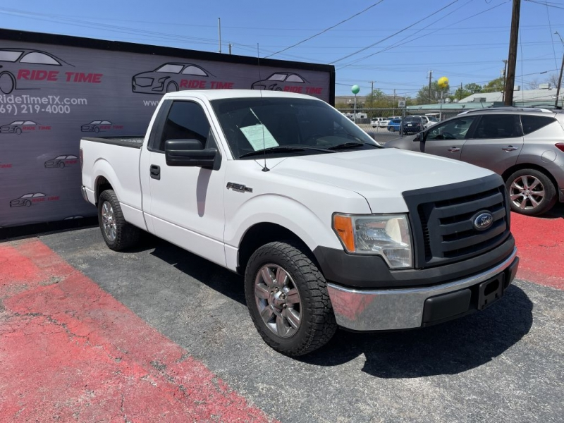 FORD F150 2009 price $7,999