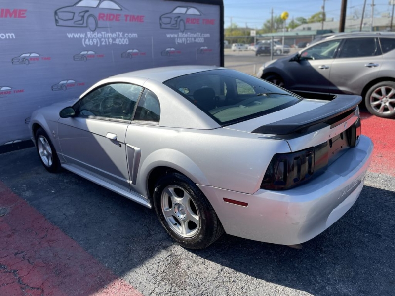 FORD MUSTANG 2003 price $3,999
