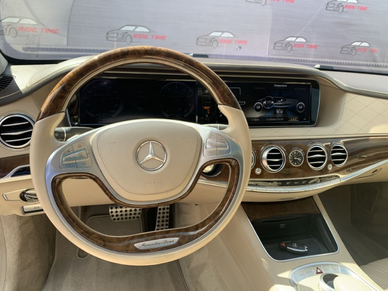 MERCEDES-BENZ S-CLASS 2014 price $54,999