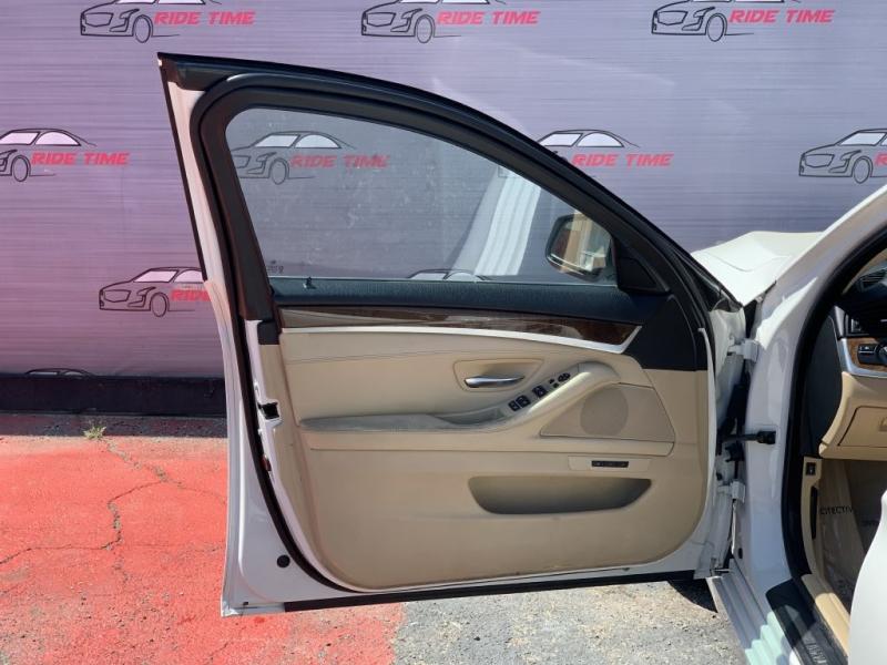 BMW 528 2012 price $9,999