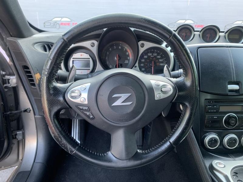 NISSAN 370Z 2009 price $10,899