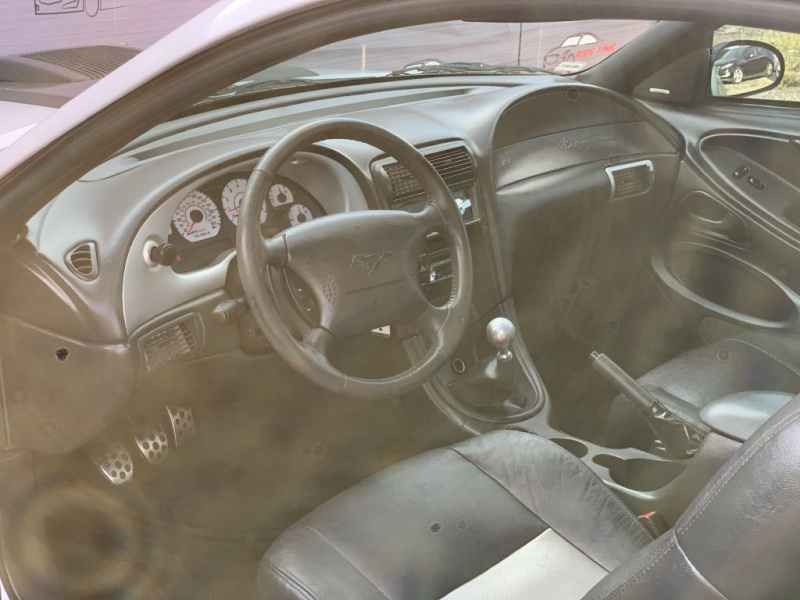 FORD MUSTANG 2002 price $7,499