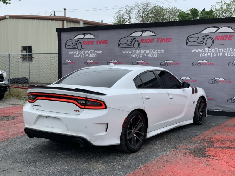 DODGE CHARGER 2016 price $35,999