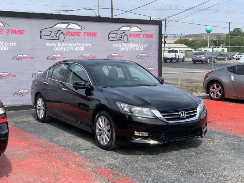 HONDA ACCORD 2013 price $9,999