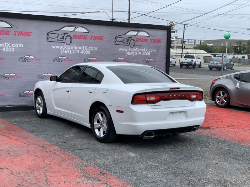 DODGE CHARGER 2011 price $8,999