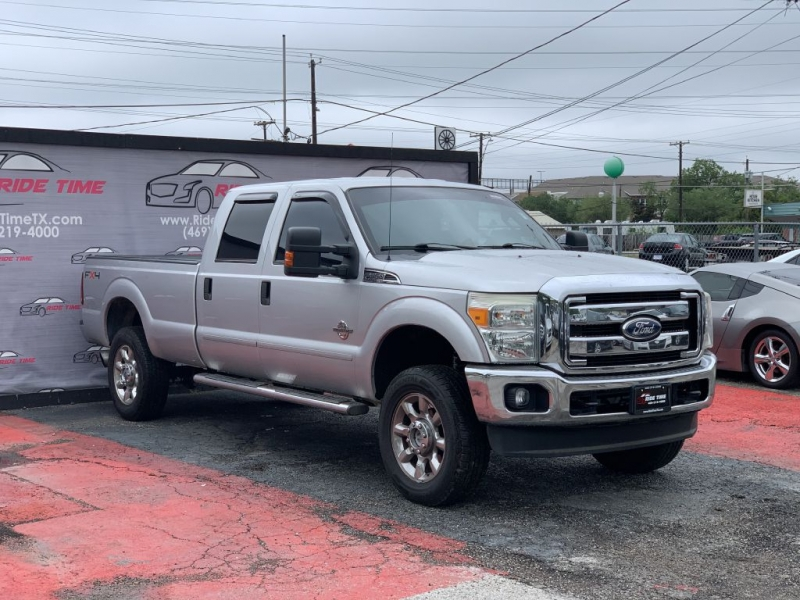 FORD F350 2011 price $19,999