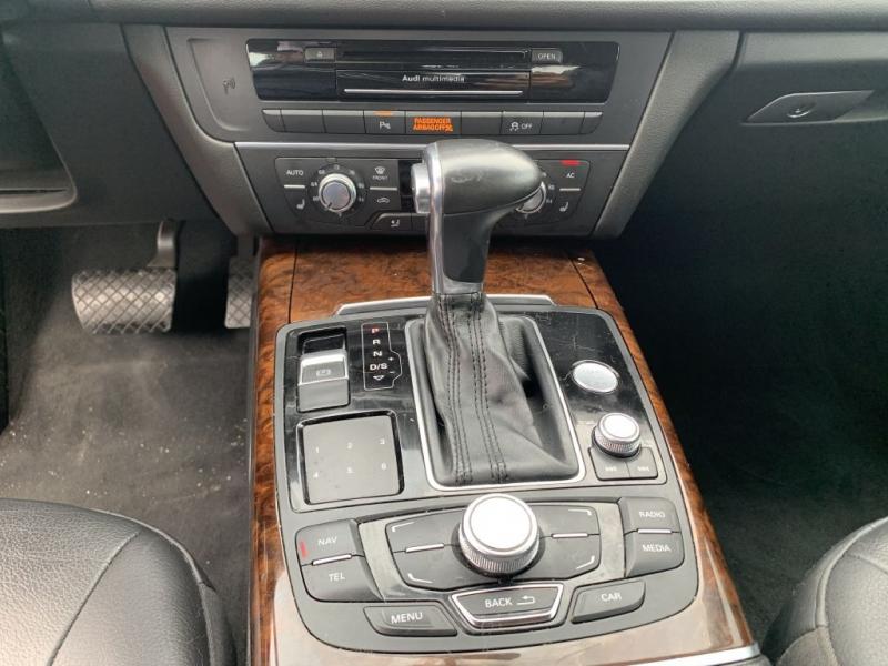 AUDI A6 2013 price $13,999