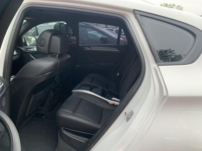 BMW X6 2011 price $16,388