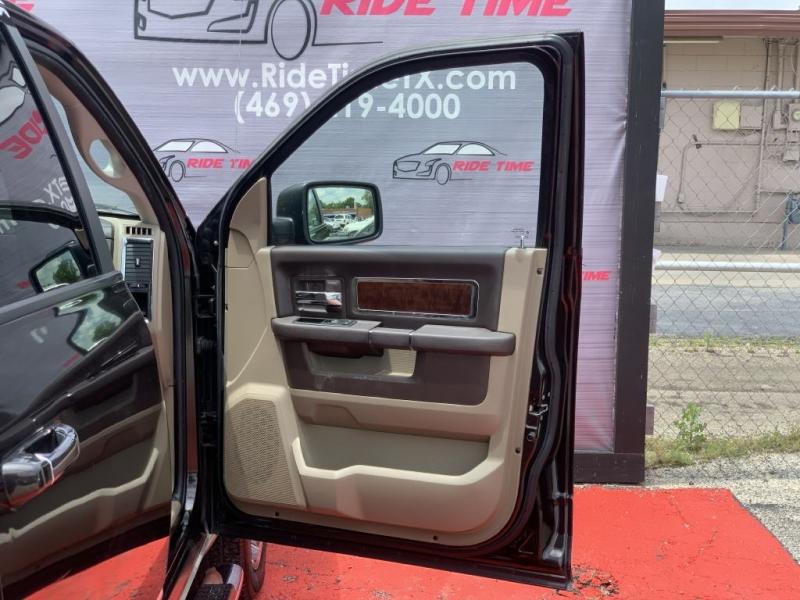 DODGE RAM 1500 2010 price $13,999