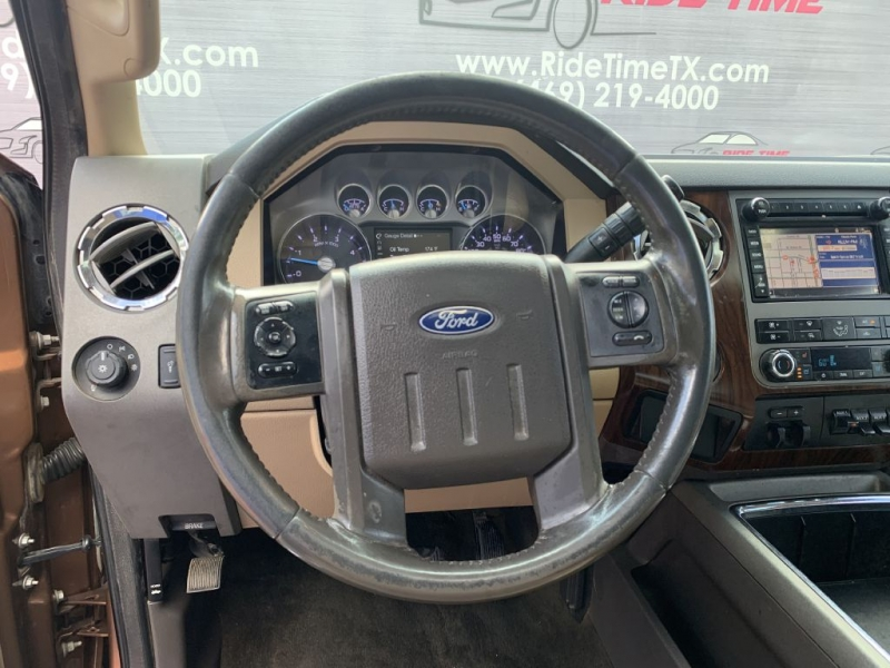 FORD F350 2011 price $27,999