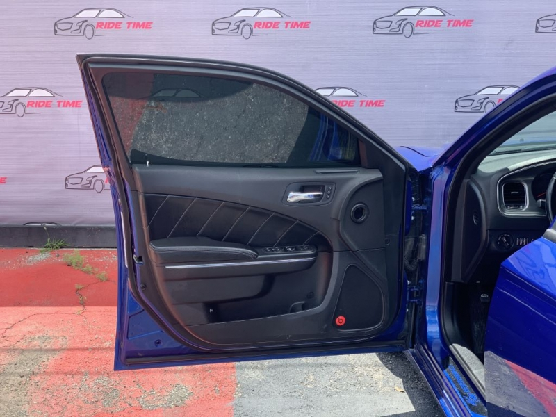 DODGE CHARGER 2012 price $13,999