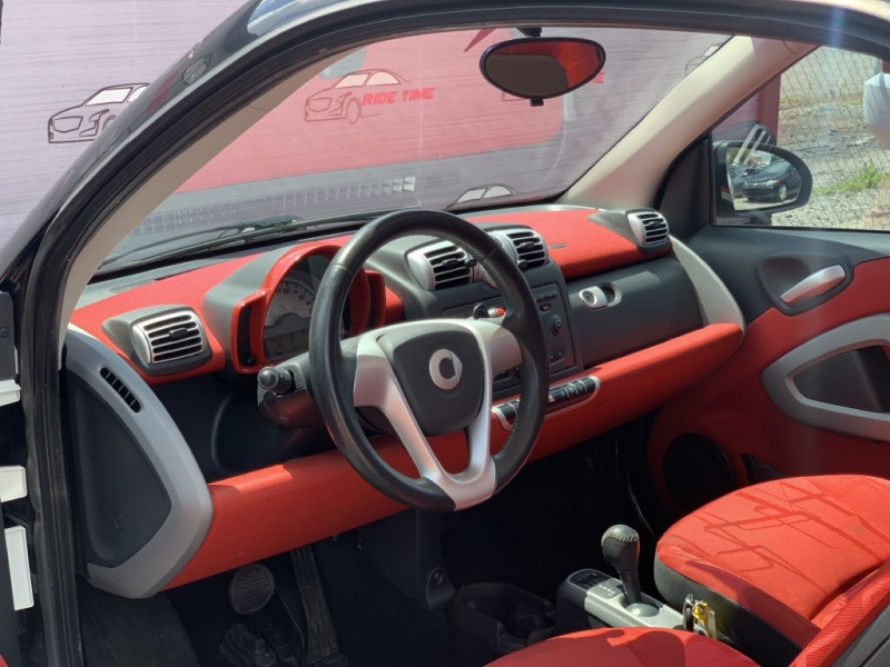 SMART FORTWO 2009 price $5,499
