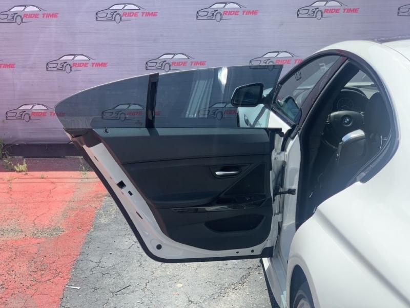 BMW 640 2014 price $19,999