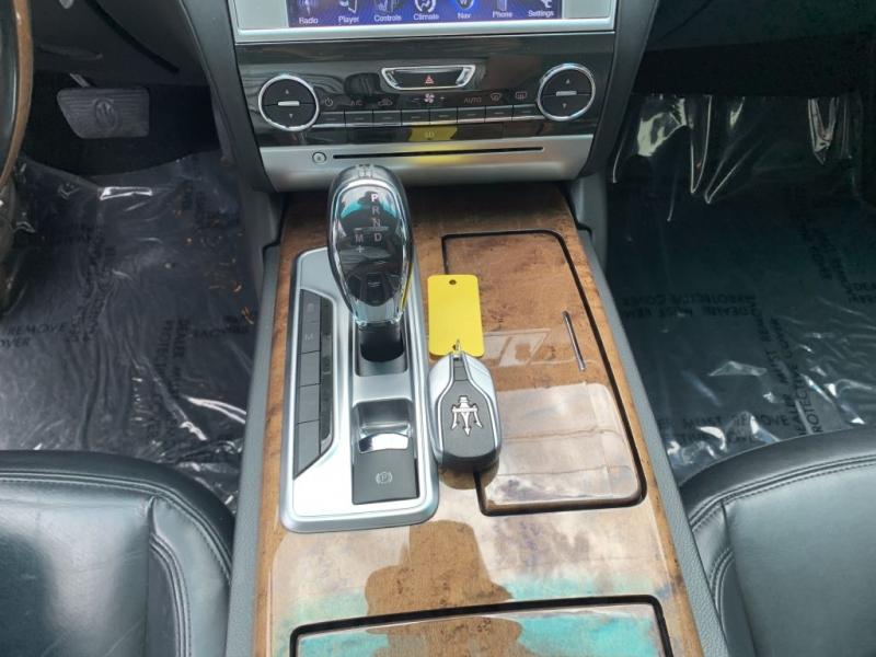 MASERATI QUATTROPORTE 2014 price $32,999